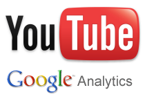 Youtube Google Analytics